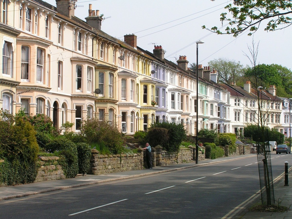 Milton Keynes Houses